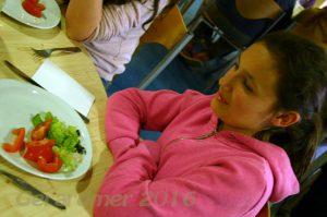 09 Entrée déjeuner