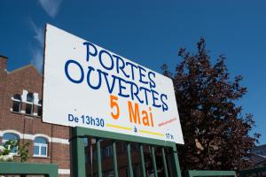 Portes Ouvertes des 90 ans de Saint-Gabriel